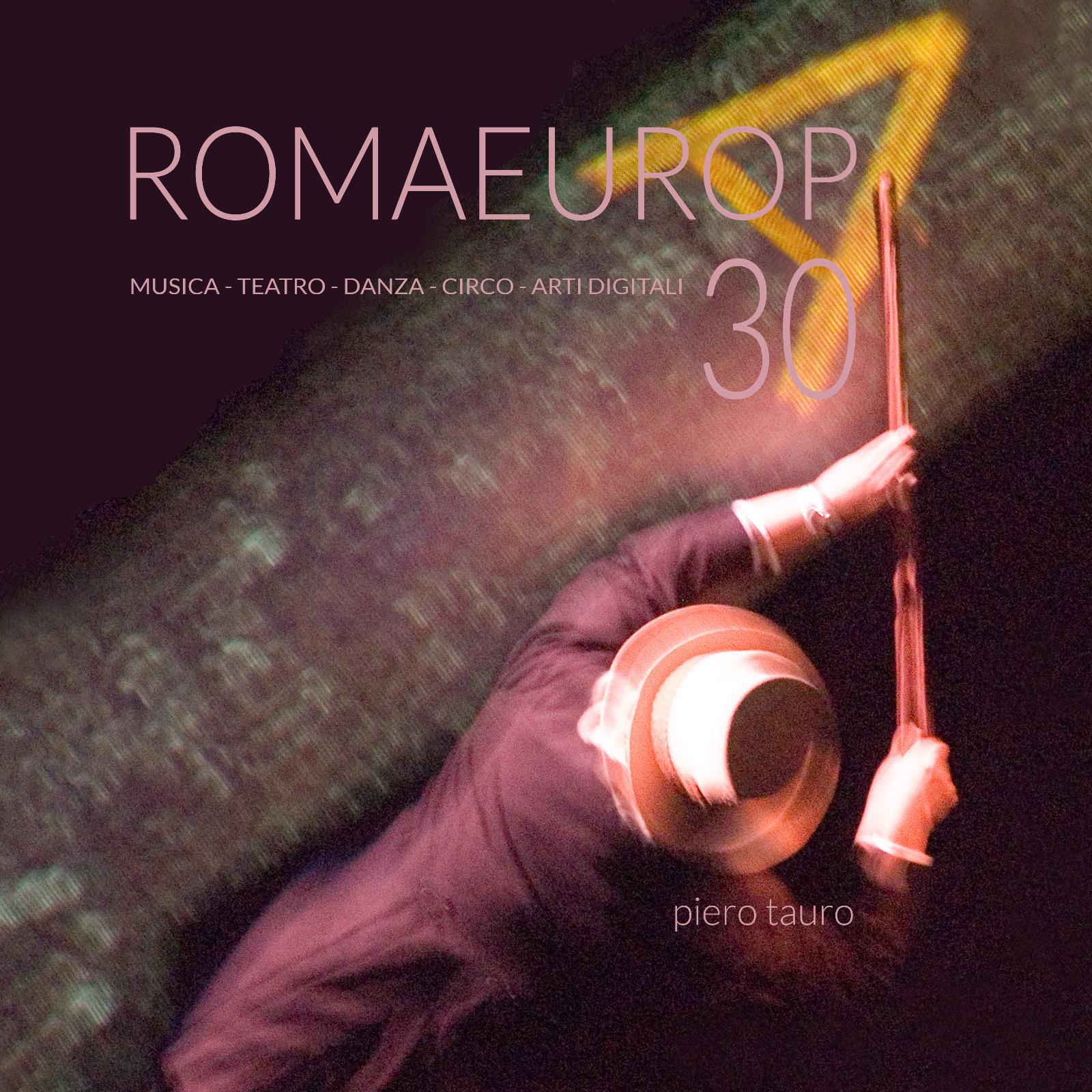ROMAEUROPA 30