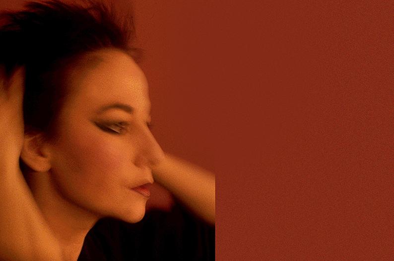 """MAGUY MARIN – """"la pasionaria della danza"""""""