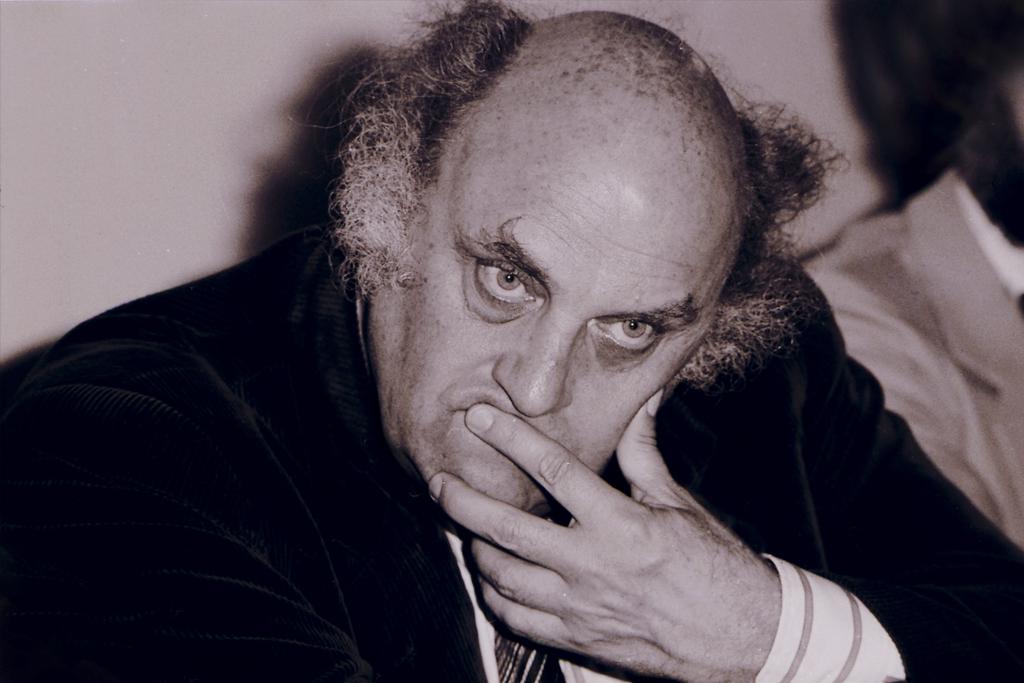 Jean-Marie Drot –  Festival di Villa Medici 1986