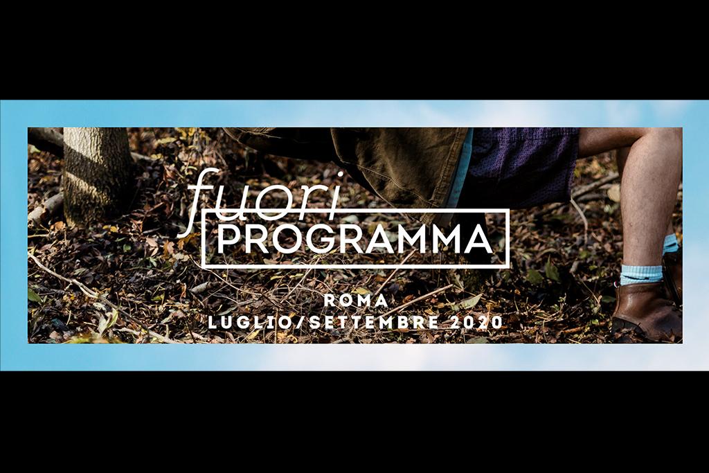 FUORI PROGRAMMA – Festival Internazionale di Danza Contemporanea.