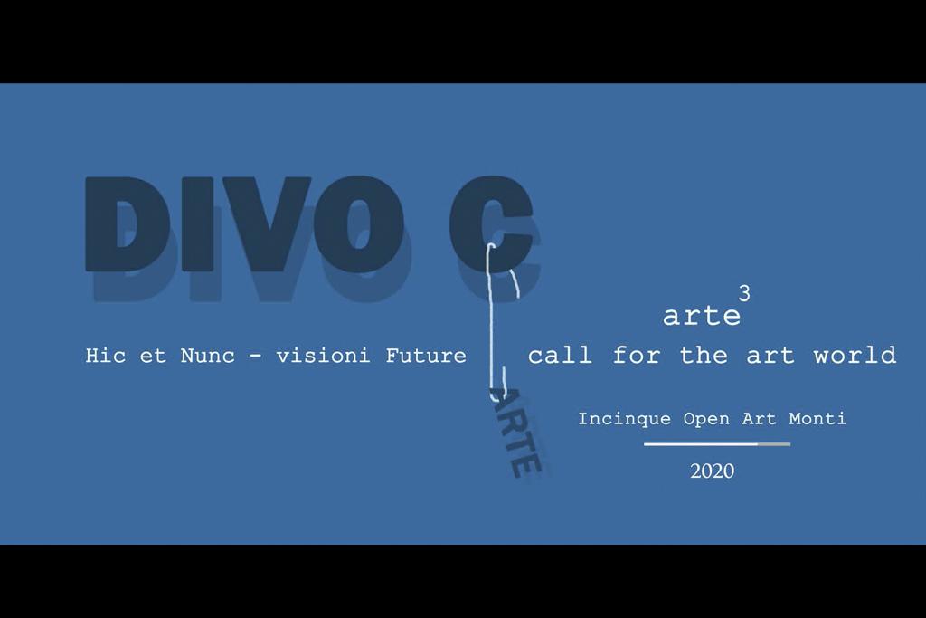 14 spazi espositivi a Roma per il progetto DIVO C